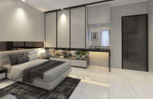 Interior Desain Rumah Terbagus Depok