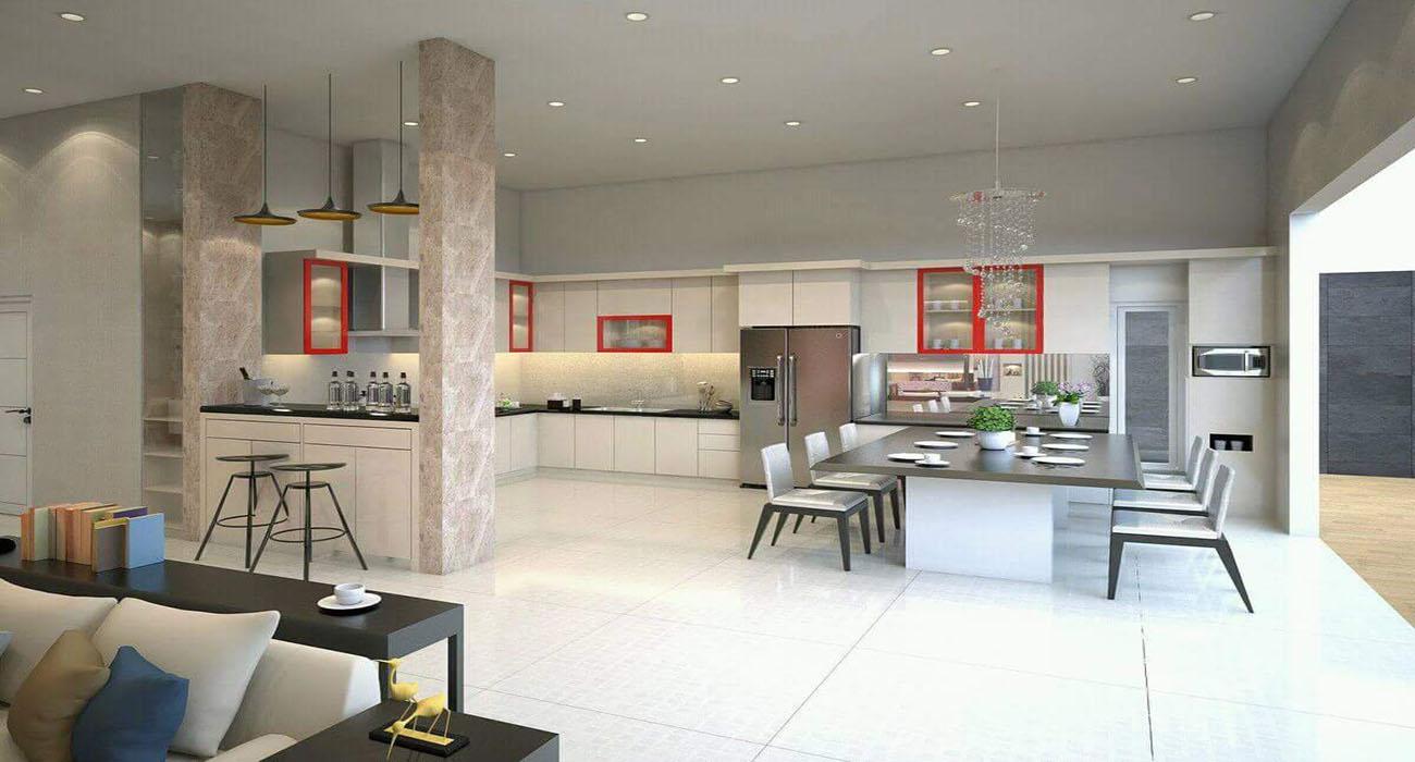 Interior Rumah Terbagus Dan Murah Kamayel Interior Design