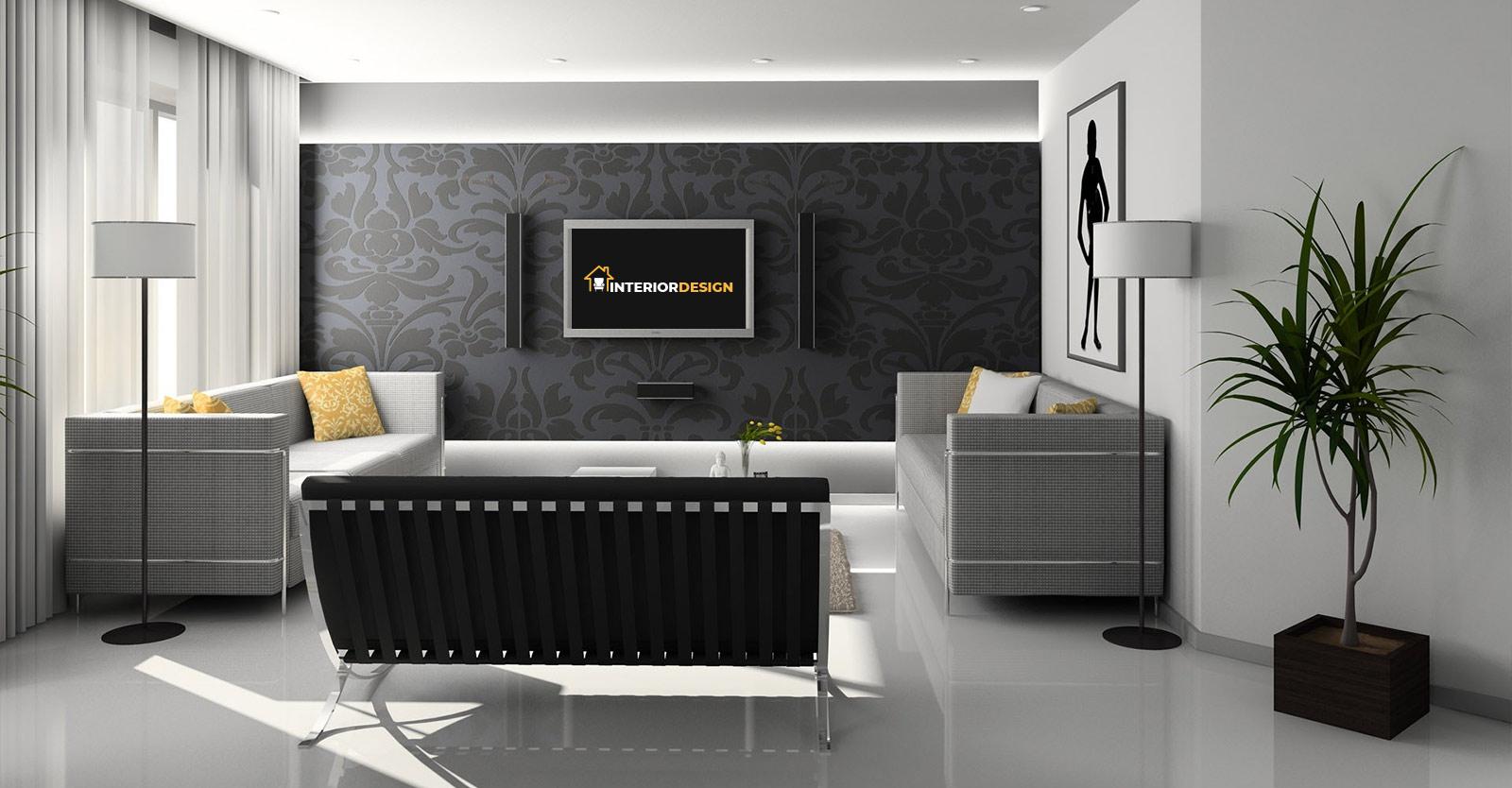 Interior Ruang Keluarga Murah Terpecaya Kamayel Interior Design