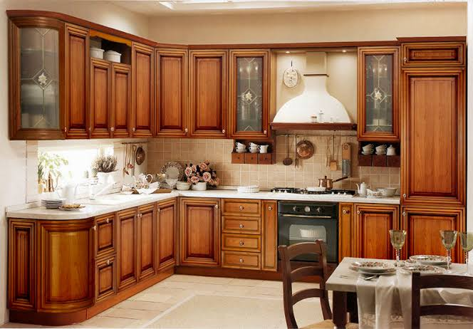 Tips Dapatkan Harga Lemari Dapur Gantung Yang Murah Kamayel Interior Design
